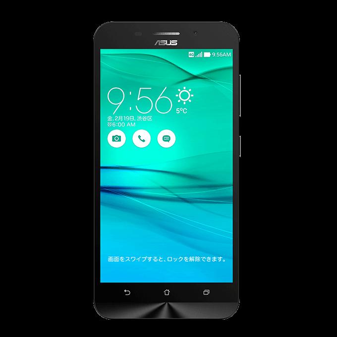 ZenFone Max